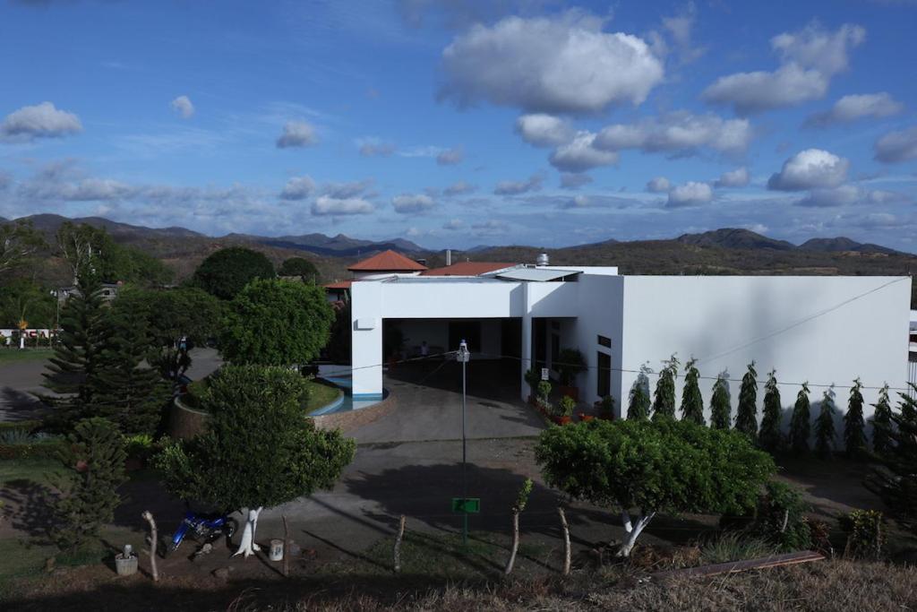 Hotels In Juigalpa Chontales Region