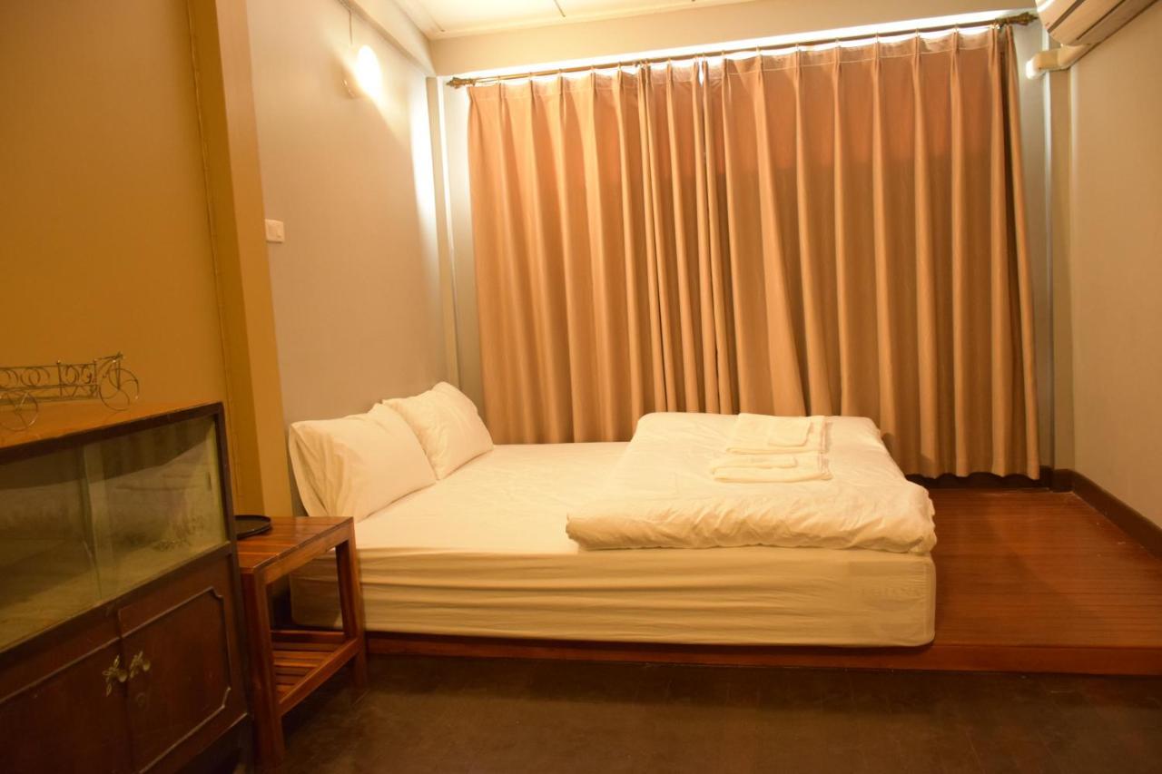Guest Houses In Ban Nong Khwang Tawan Bangkok Province