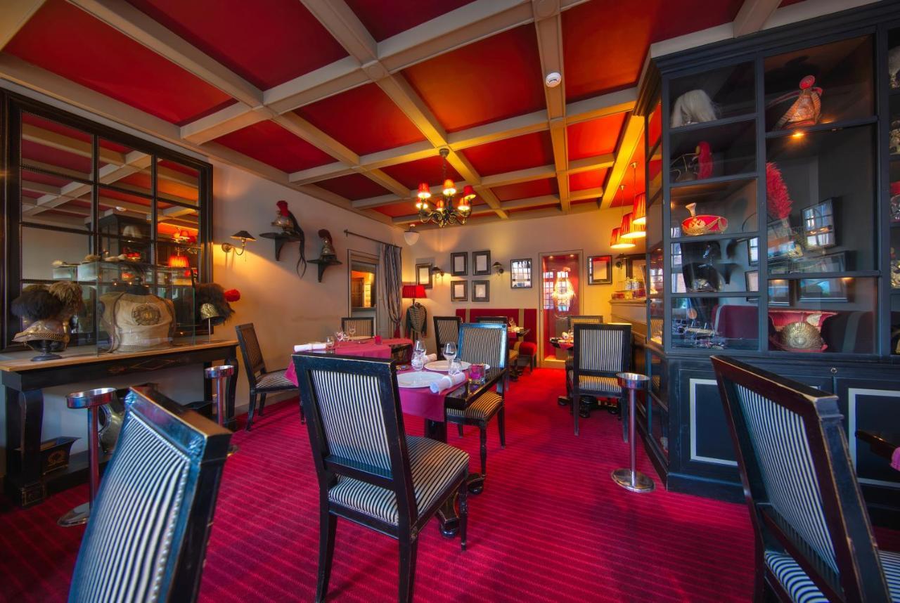 Hôtel La Licorne & Spa, Lyons-la-Forêt – Updated 2018 Prices