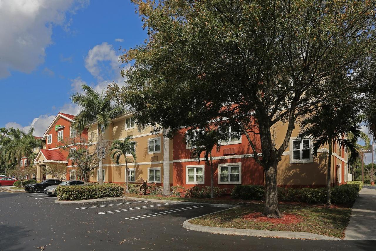 Extended Stay America West Palm Beach Northpoint Corporate Park Hotel Usa Deals