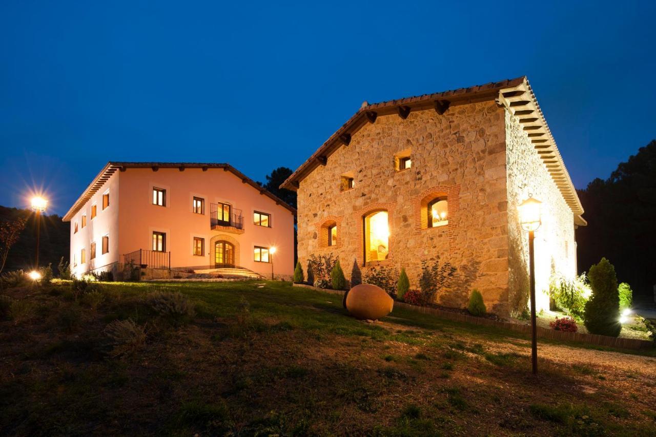 Guest Houses In Parrillas Castilla-la Mancha