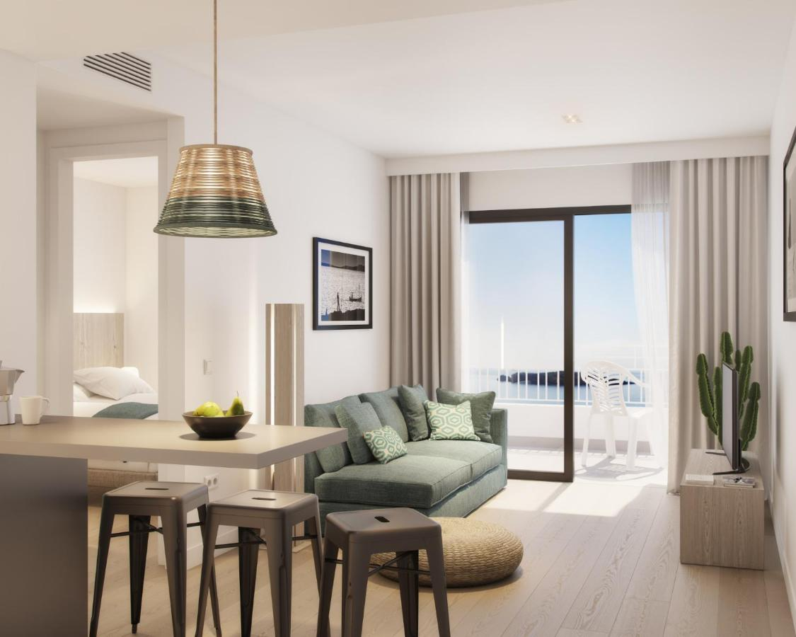 White Apartments - Adults Only (Spanien Ibiza-Stadt) - Booking.com