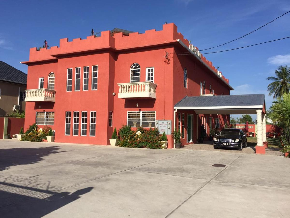 Hotels In Saint Joseph Trinidad