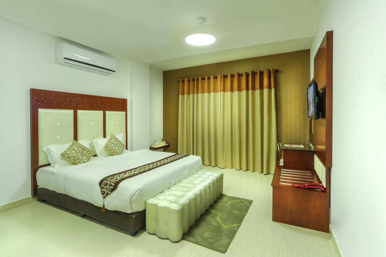 Zaki Hotel Apartment