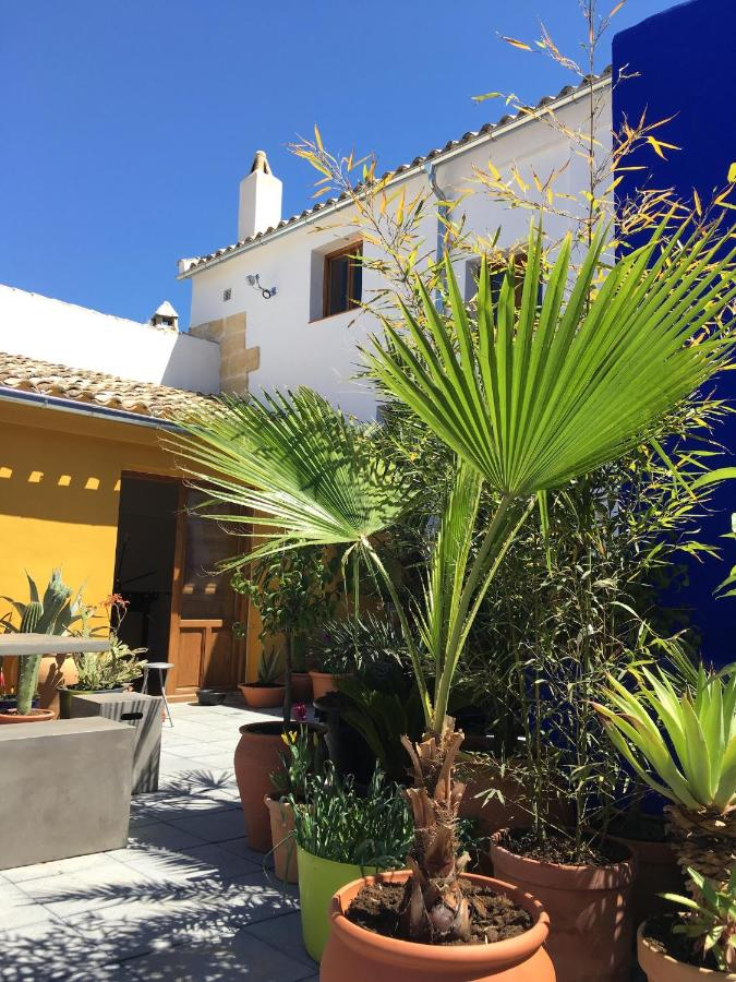 Bed And Breakfasts In Puerto-lópez Andalucía