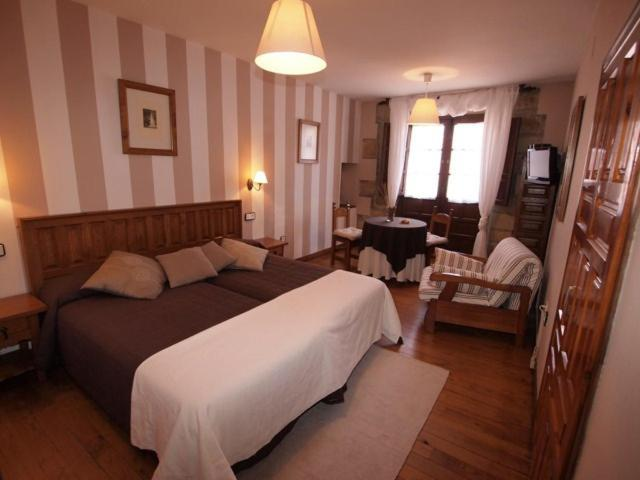 Bed And Breakfasts In Obregón Cantabria