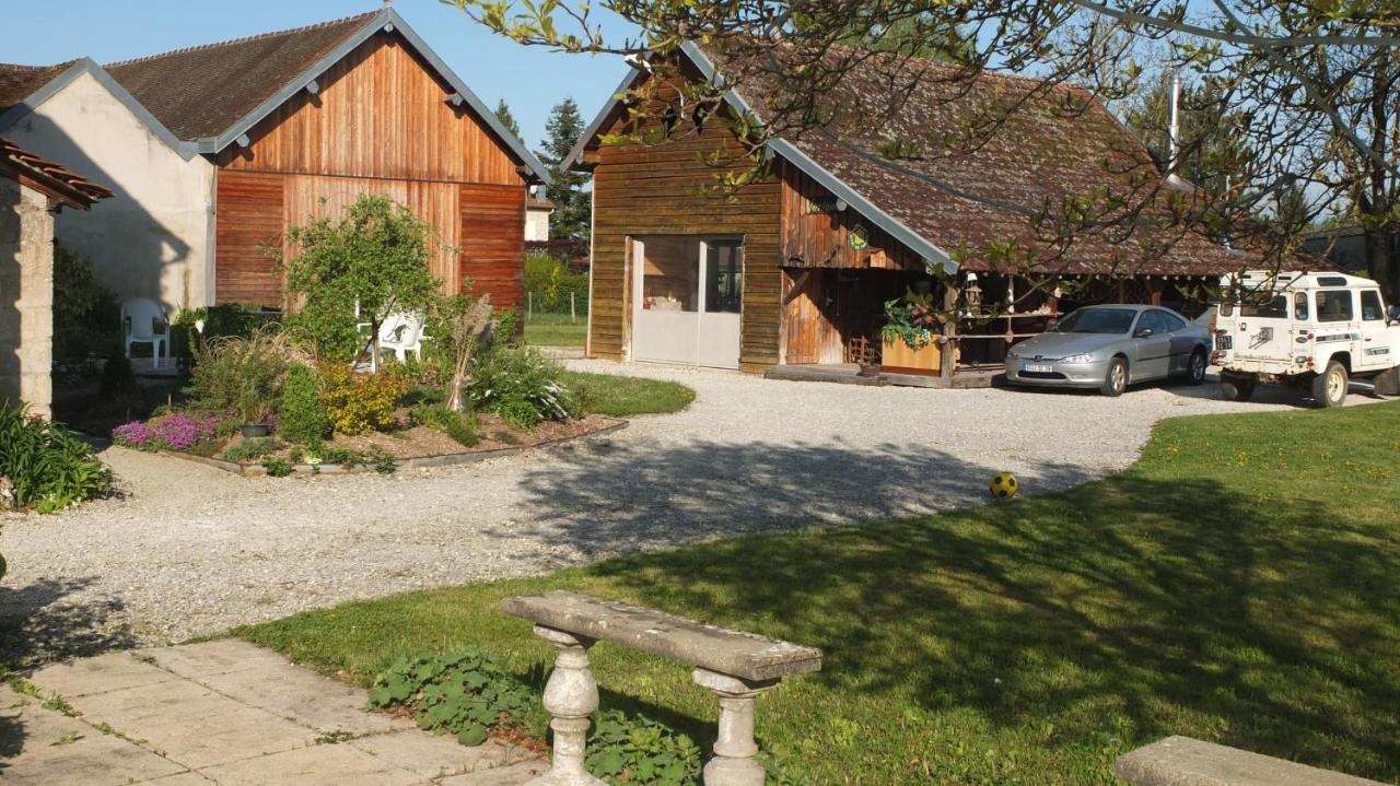 Guest Houses In Ranchot Franche-comté