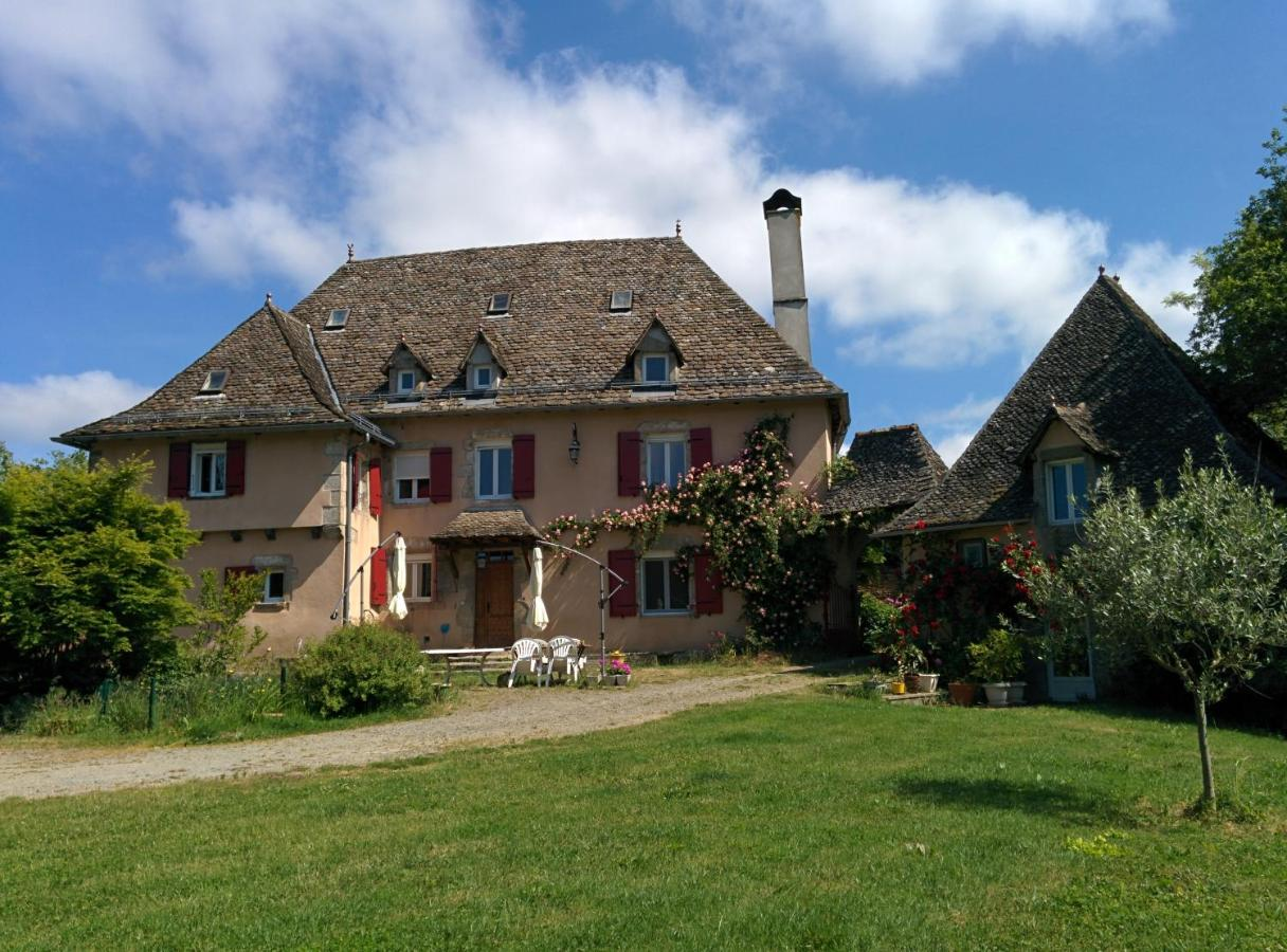 Bed And Breakfasts In Roumégoux Auvergne