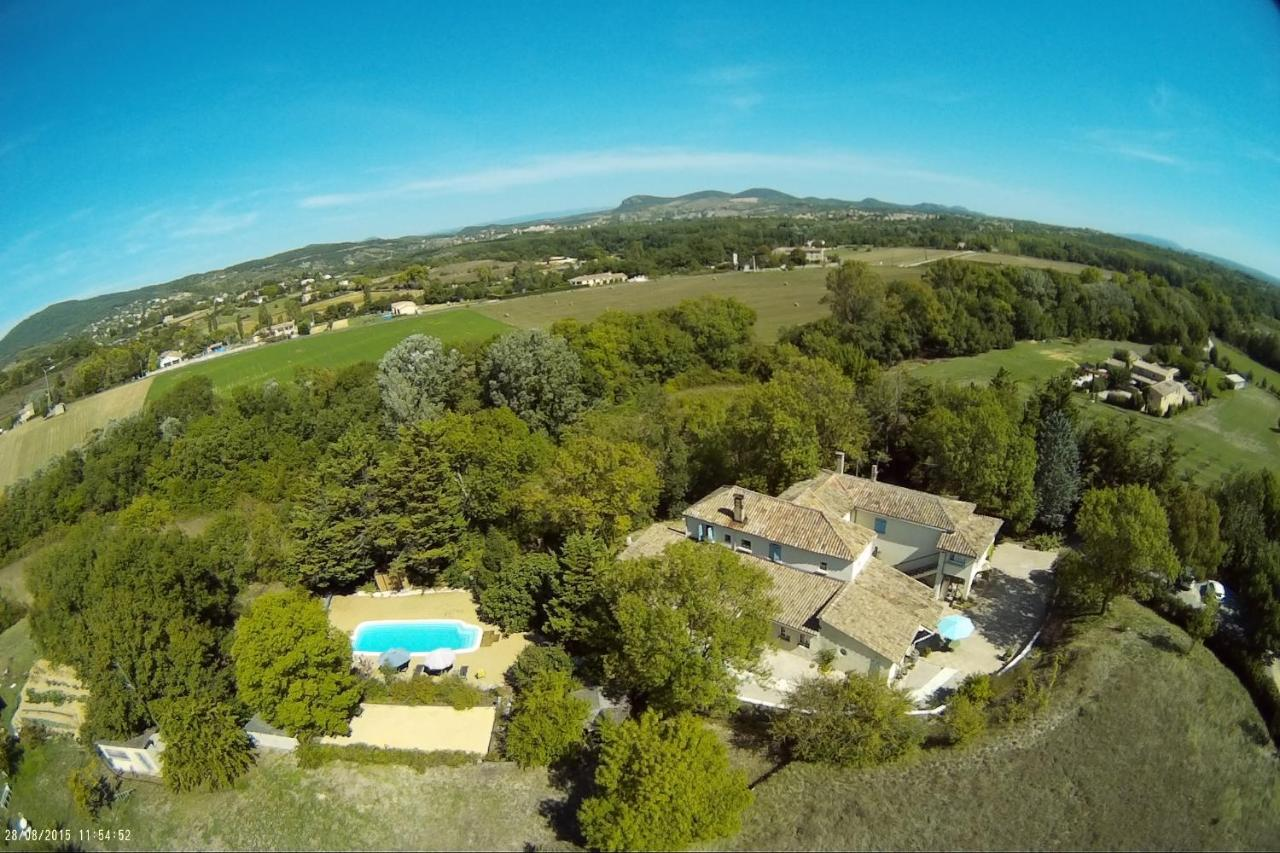 Bed And Breakfasts In Rivières-de-theyrargues Languedoc-roussillon