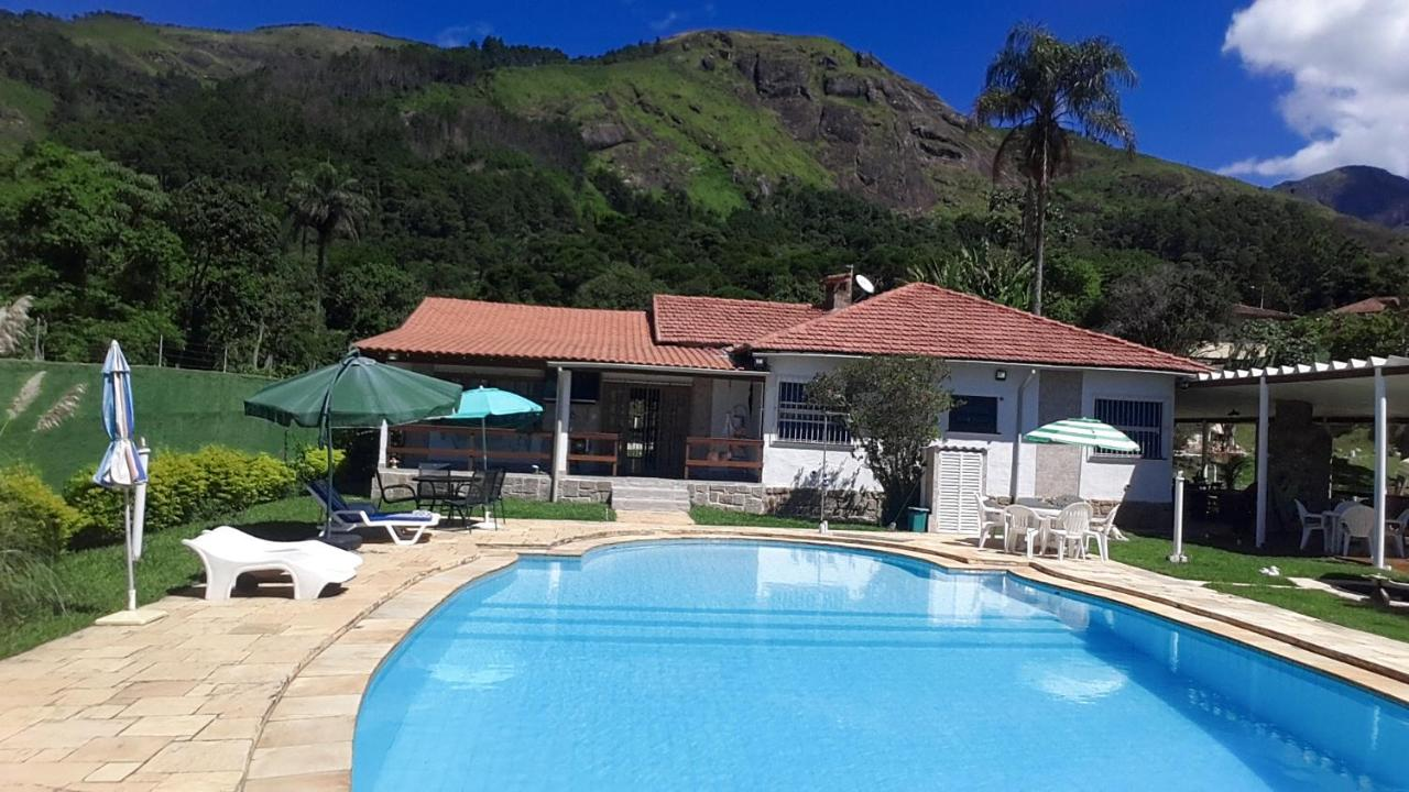 Guest Houses In Posse Rio De Janeiro State