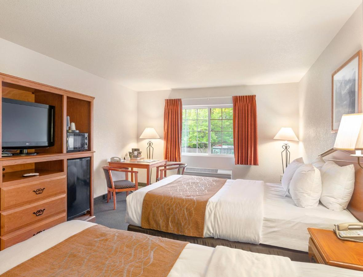 Hotels In Wilsonville Oregon