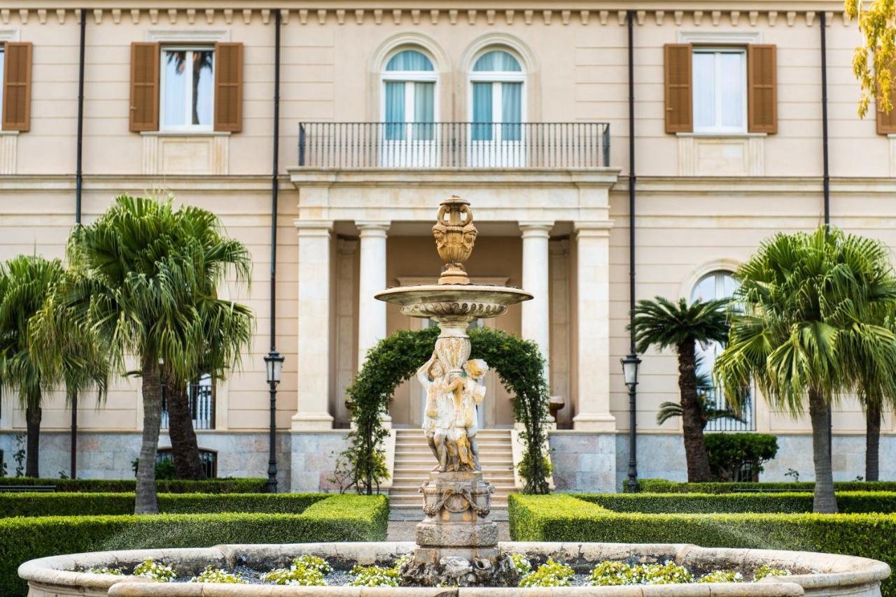 Resorts In Ali Terme Sicily