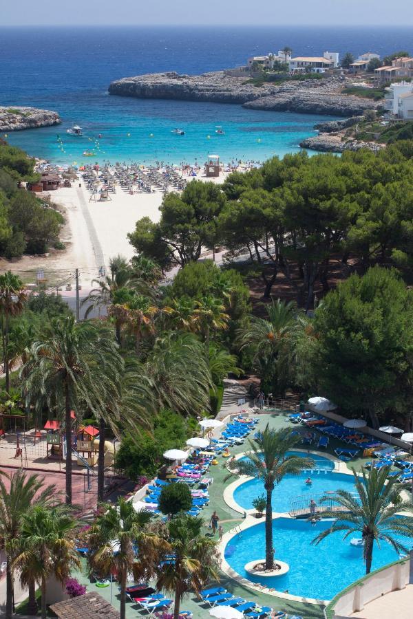 Hotels In Puerto Colom Majorca