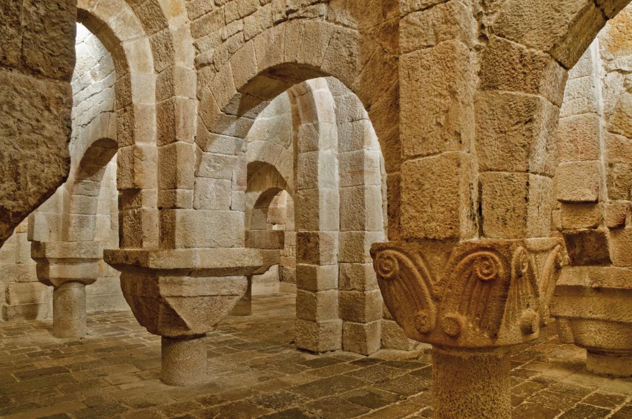 4 motivos para elegir el Hotel Monasterio de Leyre