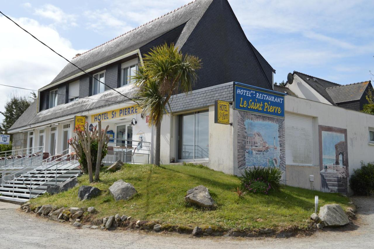 Hotels In Penthièvre Brittany