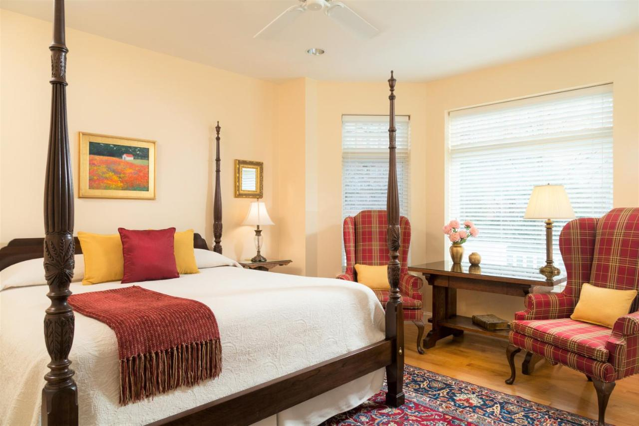 Bed And Breakfasts In Morningside Maryland