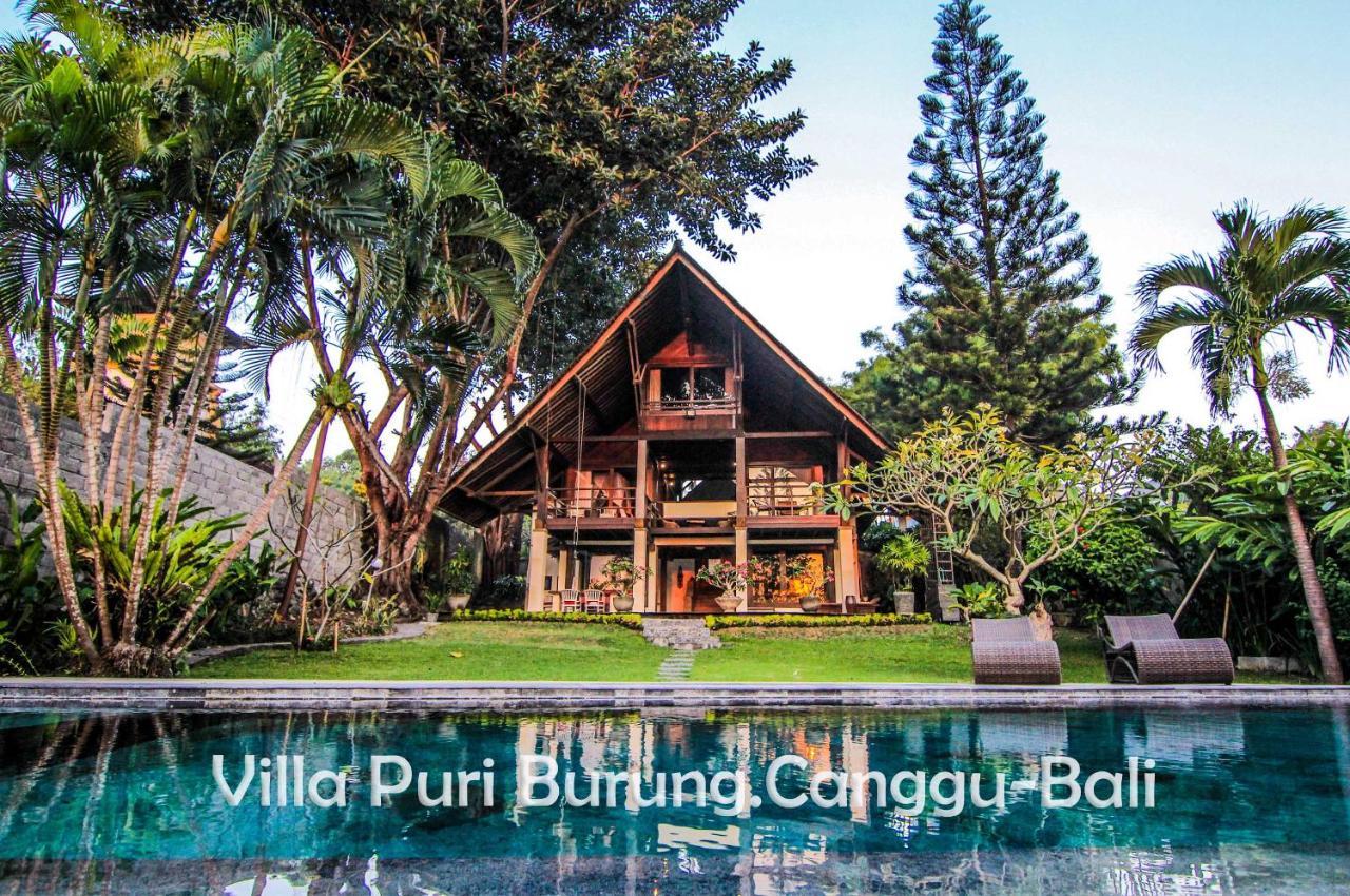 Hotel Puri Tanah Lot Villa Puri Burung Canggu Indonesia Bookingcom