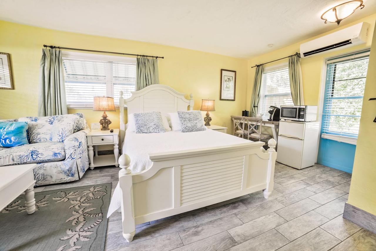 Siesta Key Palms Hotel (USA Sarasota) - Booking.com
