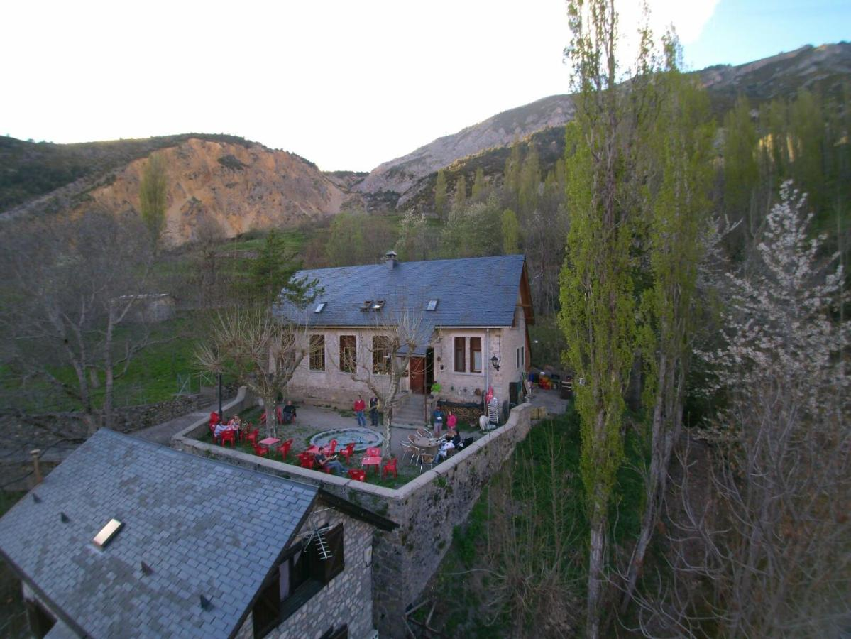 Hostels In Boltaña Aragon