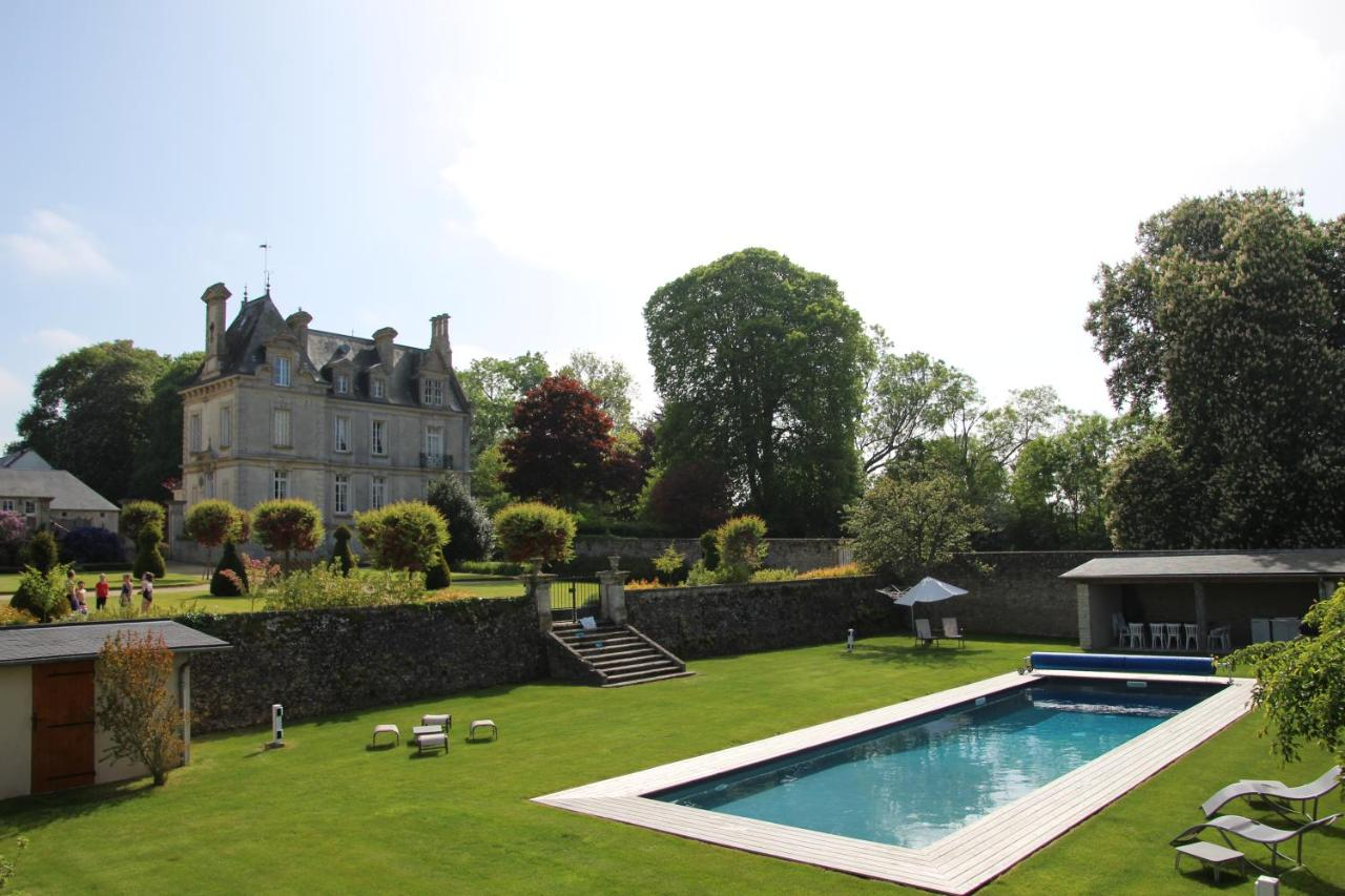 Guest Houses In Osmanville Lower Normandy