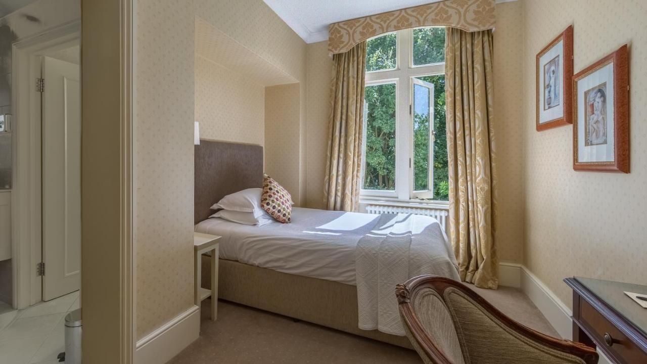 Petersham Hotel (UK Richmond upon Thames) - Booking.com