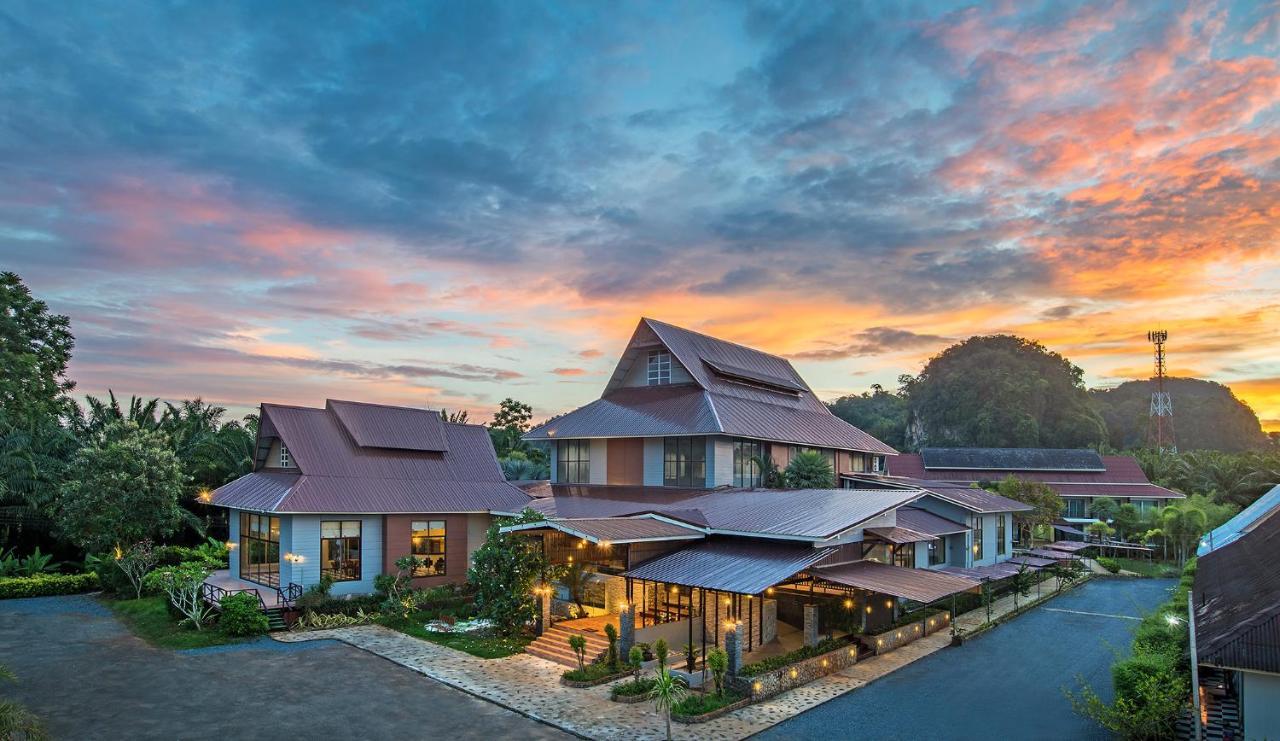 10 Best Hotels To Stay In Ban Khlong Yai Krabi Province Top Hotel