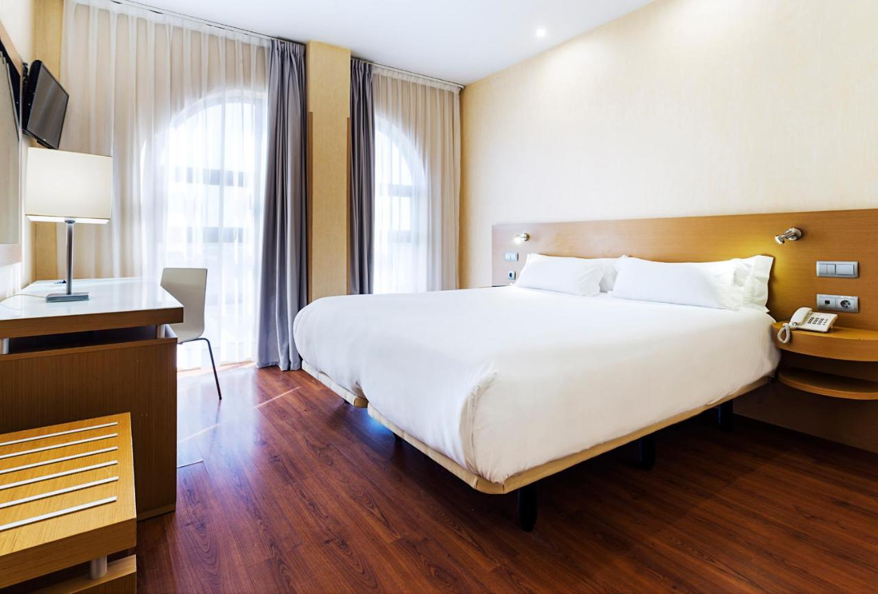 Hotels In Fuenlabrada Community Of Madrid