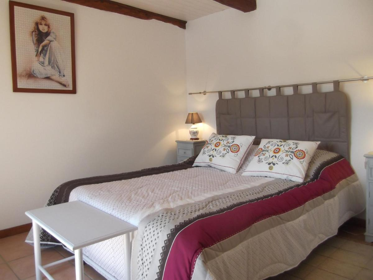 Bed And Breakfasts In Piquepoule Aquitaine