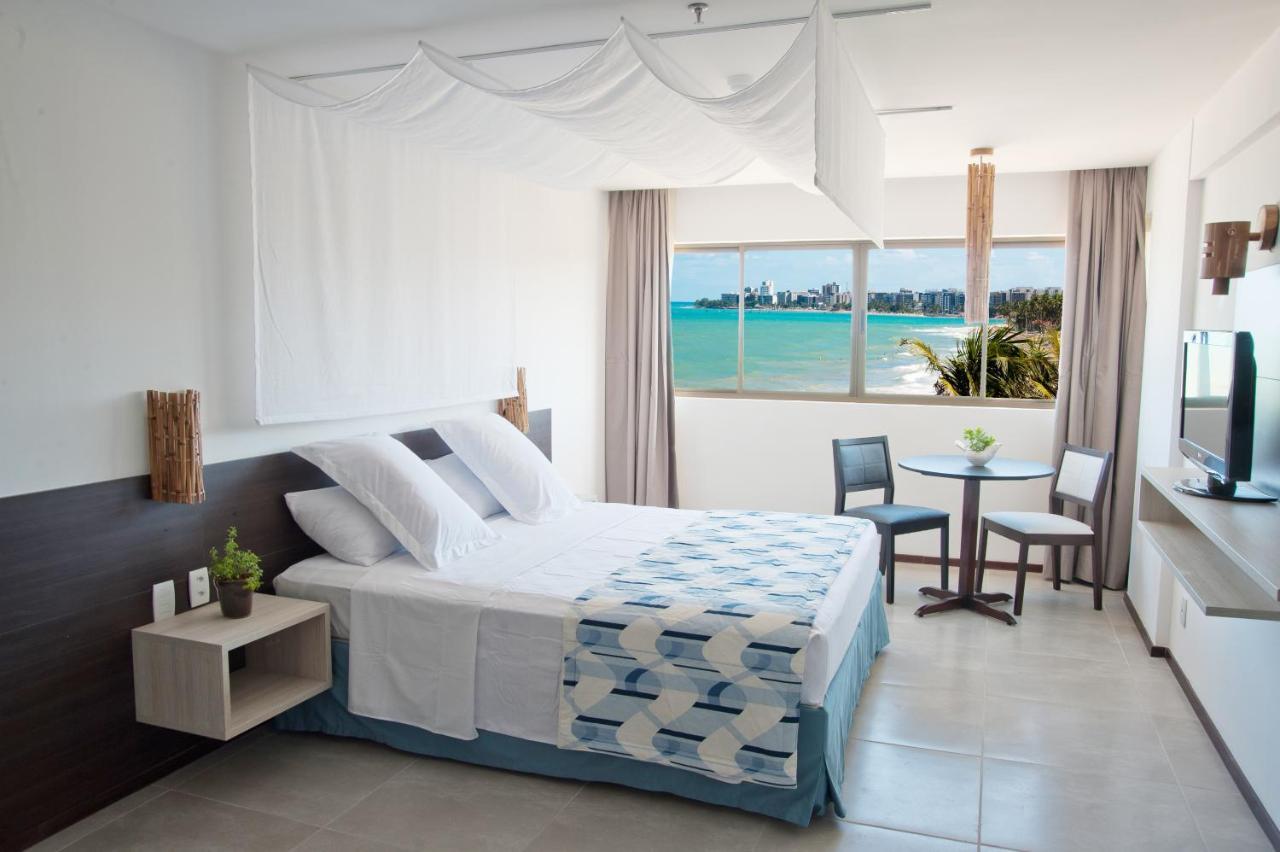 Hotels In Satuba Alagoas
