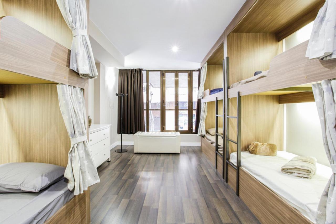 Hostels In Montgat Catalonia