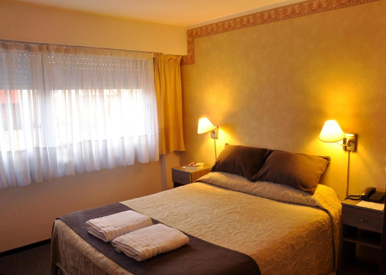 Hotels In Abasto Buenos Aires Province