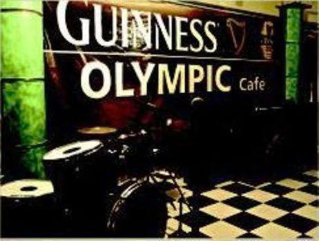 Olympic Hotel Restaurant Surabaya Indonesia