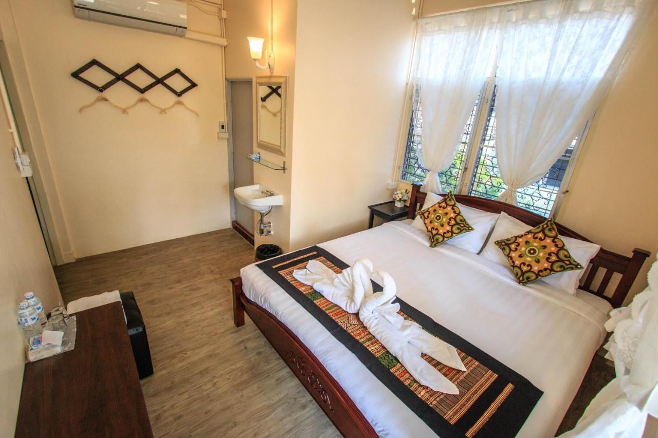 Innspire Bangkok hotel