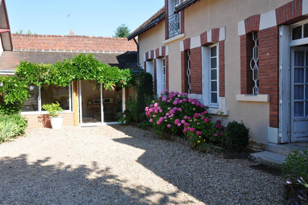 Bed And Breakfasts In Villefranche-sur-cher Centre