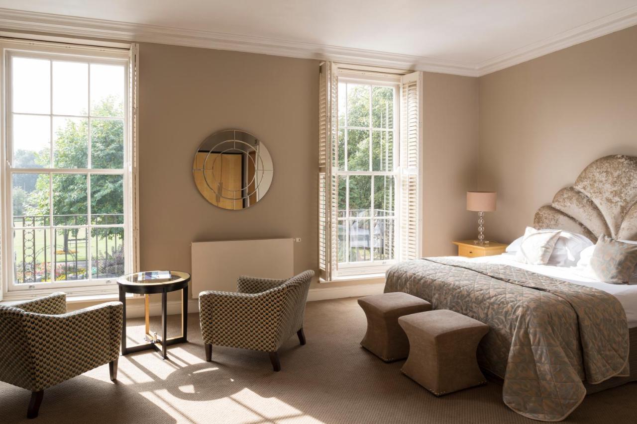 Hotels In Mudeford