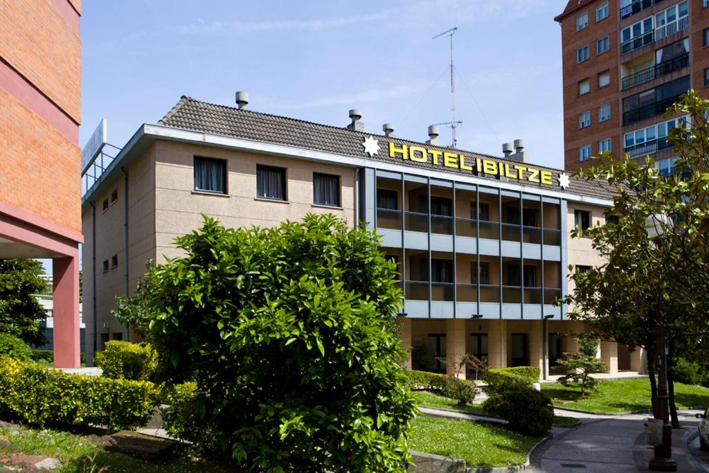Hotels In Tolosa Basque Country