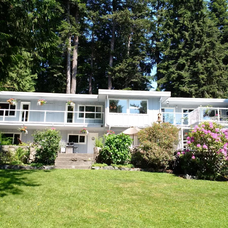 Bed And Breakfasts In Gibsons British Columbia