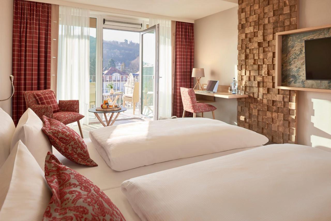 Dorint Resort Spa Bad Brückenau Hotel Aktualisierte Preise Für