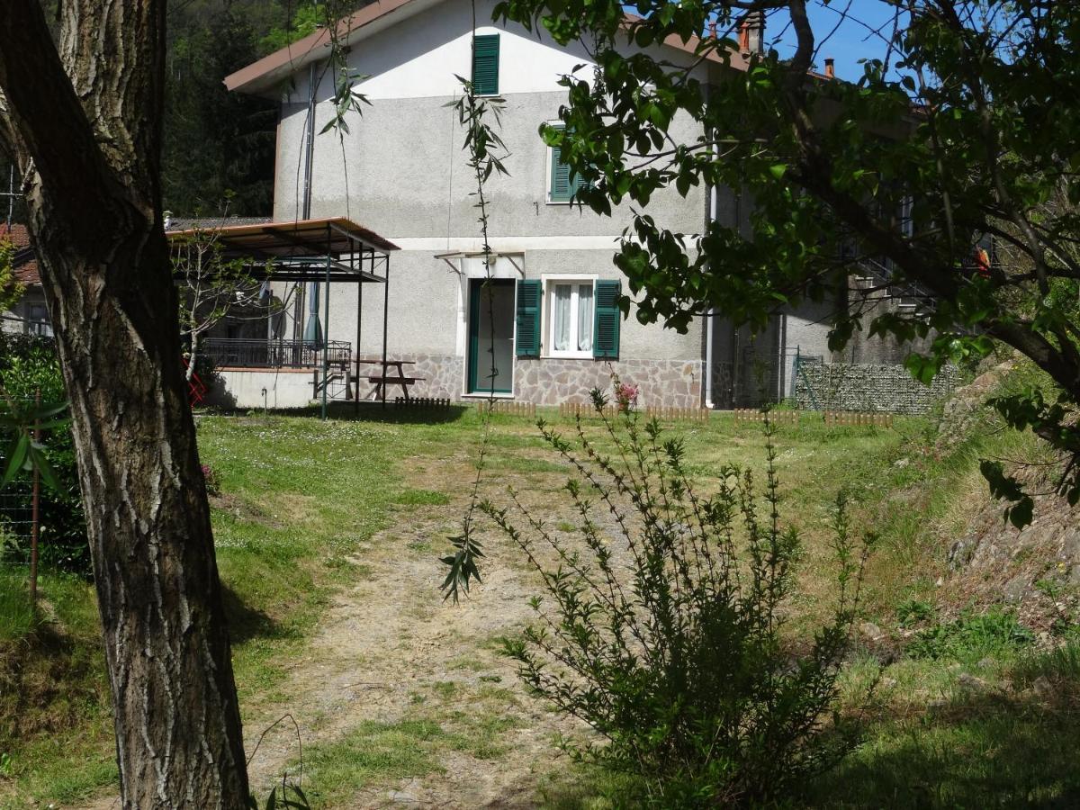 La Casa Di Giada Apartment Riccò Del Golfo Spezia Italy Deals