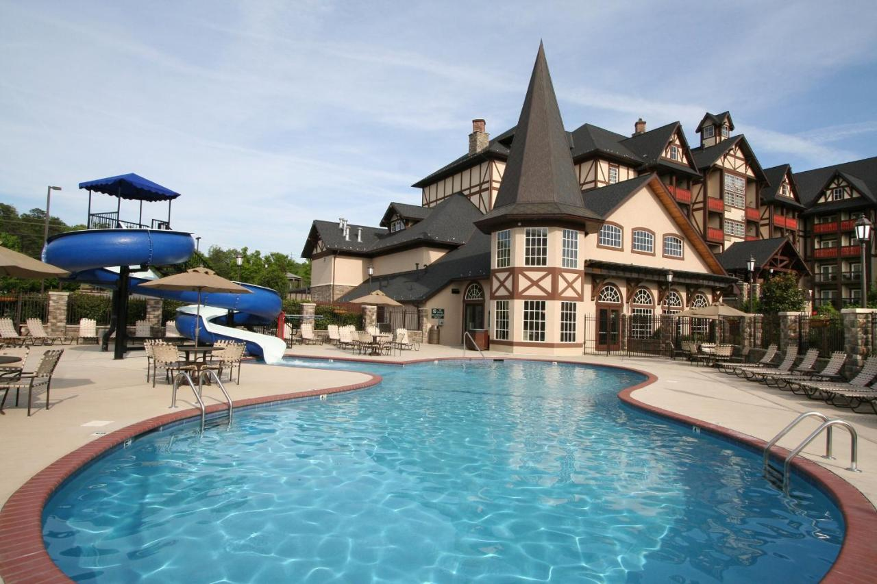 Inn at Christmas Place (USA Pigeon Forge) - Booking.com