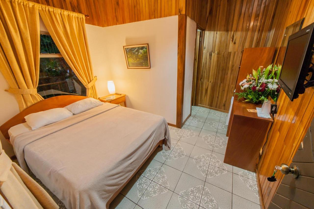 Bed And Breakfasts In Zapotal Puntarenas