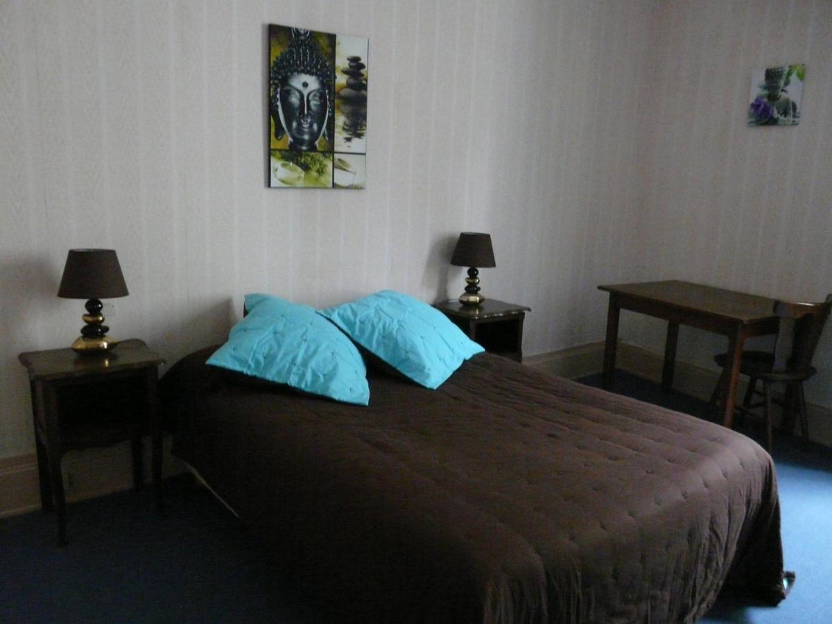 Hotels In Rivarennes Centre