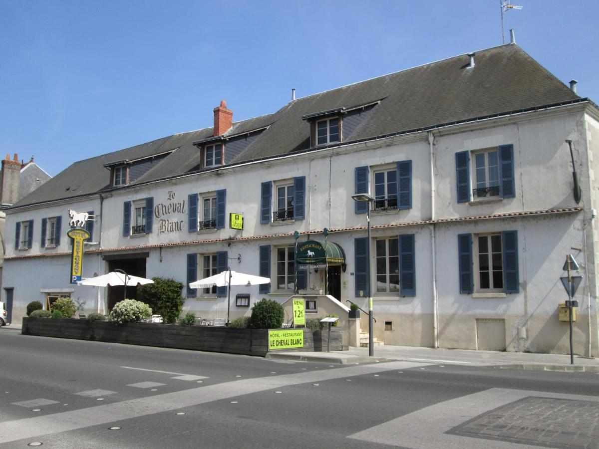 Hotels In Rilly-sur-vienne Centre