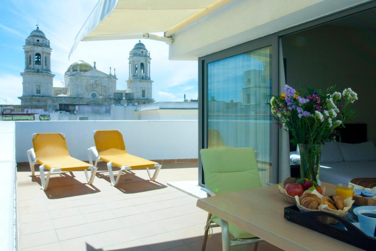 Hotels In Cádiz Andalucía