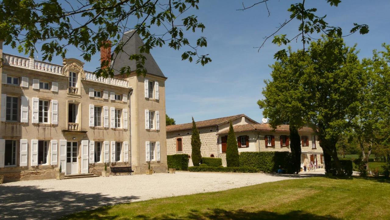 Guest Houses In Noailhac Midi-pyrénées