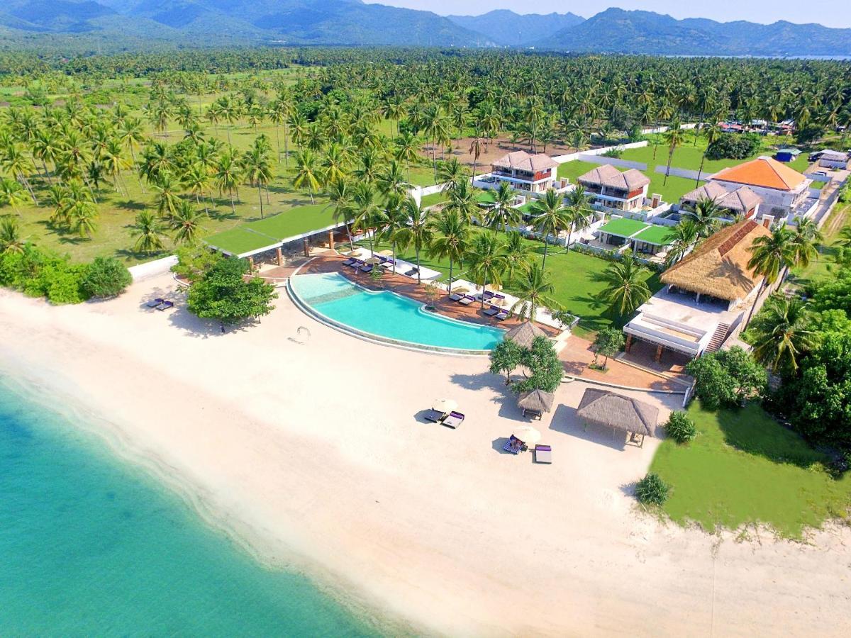 Anema Resort Gili Lombok Tanjung Harga 2018 Terbaru