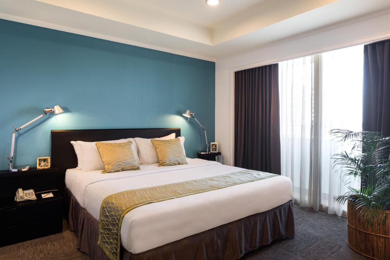 Hotel Somerset Vientiane Serviced Residen, Laos - Booking.com