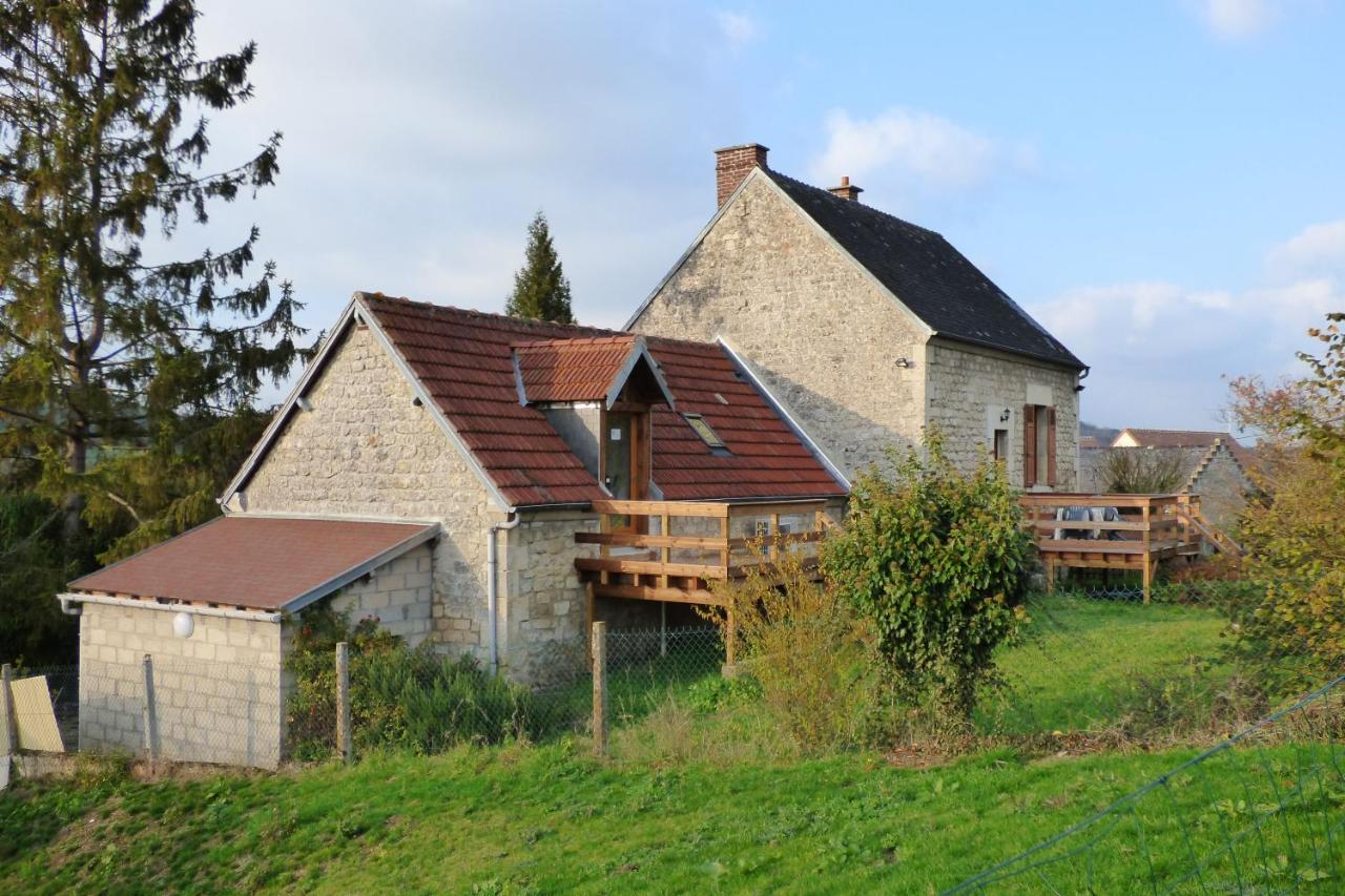 Guest Houses In Révillon Picardy