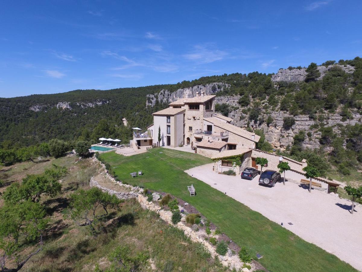Hotels In Peñarroya De Tastavíns Aragon