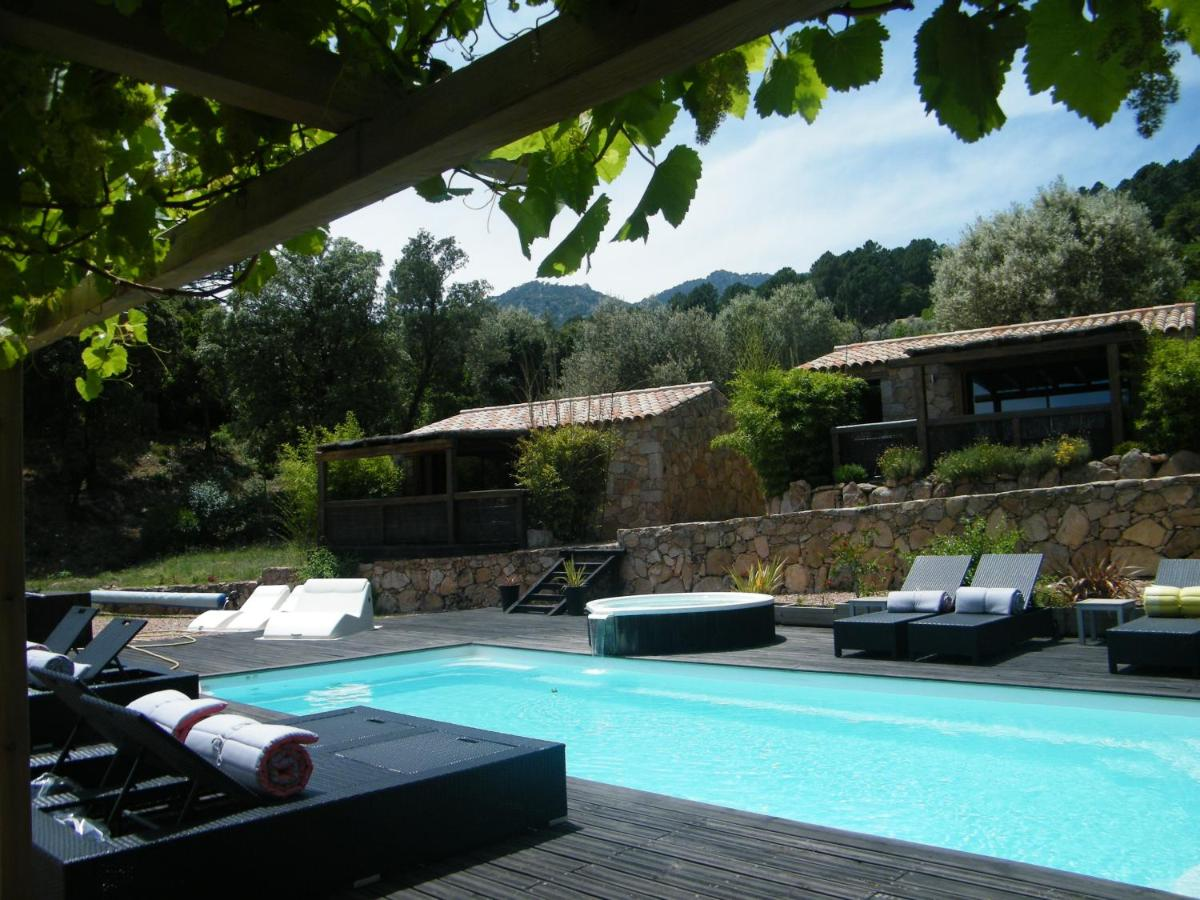 Bed And Breakfasts In Pascialella Corsica